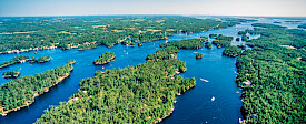 The Timeless 1000 Islands