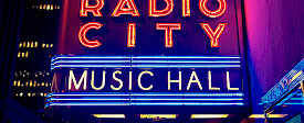 Classic Cape May & Radio City Christmas
