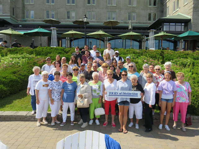 Tours of Distinction in Charlevoix, Canada